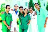 SLMCrecognized European Medical Degree