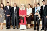 Justice Marasinghe: Where have all the career judges gone?