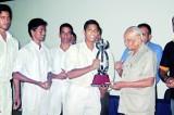 Ananda College wins People's Merchant Challenge Trophy