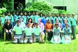Lyceum Nugegoda shine at Divisional Athletic Meet 2013