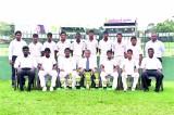 SSC Austasia Under 15 Champs