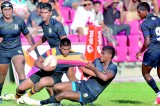 Resurgence of Thomian rugby