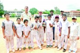 Unicorn trots to BSC junior inter-house cricket victory
