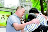 Chinese man abducted as a five-year-old is reunited with his parents 23 years later