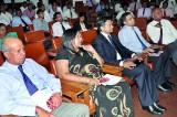CA Sri Lanka and CISI joint seminar provides in-depth focus on Enterprise Risk Management