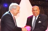 Hayleys chairman Pandithage honoured with Lifetime Achievement in top shipping awards