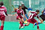 Matale 'Golds', Maroons, Colombo 'Reds' and Kandy Blues into semi finals