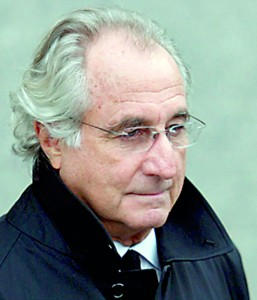 Remorse: Bernie Madoff
