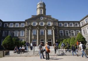 Canadian-Universities