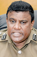 Welikada Prison, Superintendent Gamini Jayasinghe