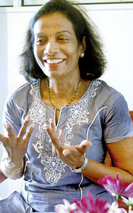 Gowrie Mahenthiran