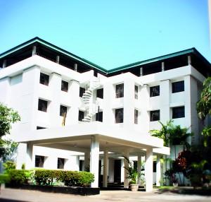 Horizon City campus