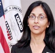 Nisha Biswall