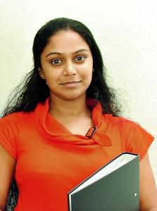 Shashini Wickramasekara