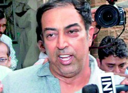 IPL's Chennai official arrested in spot-fixing scandal