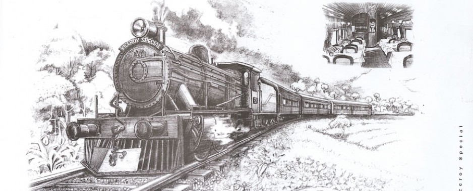 Railway enthusiast and a 'results  oriented man'