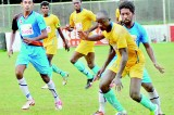Blue Star and Army move to the top