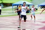 Army athletes establish new Sri Lanka record