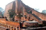 India's lost Buddhist university to rise from ashes