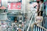 Mumbai blames lingerie-clad mannequins for sex crimes