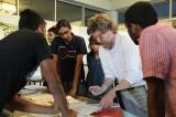AOD International Design Campus brings in top International Design Knowledge to Sri Lanka