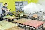 Schools fail dengue test