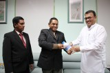 New cost effective bleaching agent for Sri Lankan sole crepe and crepe manufacture