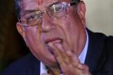 Srinivasan may resign today