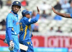 India through in high scoring warm-up