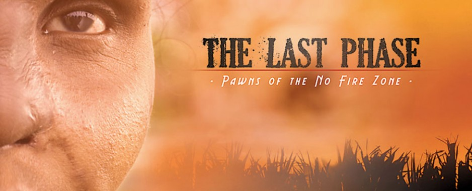 The Last Phase; An Inquest into last days of war