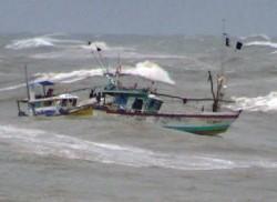 Havoc in South as storm kills six fishermen; 16 missing