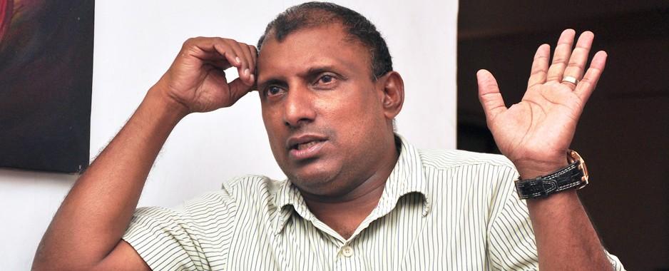 Aravinda's alert against parented cricket in schools today
