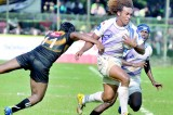 Carlton Sevens comes with an IRB flavour