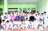 BSC and AIS share cricket Quadrangular honours