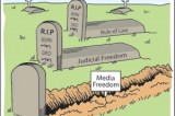 The height of hypocrisy – the Code of Media Ethics