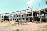 Rs 300m crash prog. for Infrastructure development in Eastern University