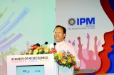 IPM presents the National Human Resource Conference 2013 @ Water's Edge