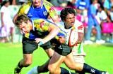 IRB bigwig Lapasset's praise has hollow ring for 'talented Sri Lanka'