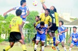 Leaders stay put while Colombo FC stuns Negombo Youth