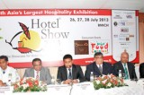 Hotel Show 2013 Greatest hospitality spectacle in South Asia