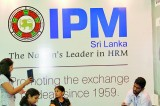 The opening day of Future Minds 2013 educational exhibition @ the BMICH