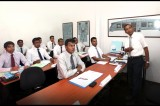 Mihin Lanka begins training 3rd batch of Trainee First Officers