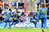 Lankans to open tri-series on June 28