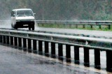 Taking the highway? Exercise extra care in wet conditions: Traffic DIG