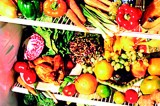 Storing vegetables in your fridge 'can take away goodness' because conditions do not mimic night and day