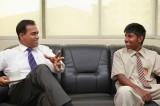 Partheepan meets Kishu