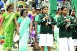 'Step Forward': St. John's Girls' School Panadura walk – A huge success