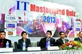 'IT Mastermind' telecast begins   Sponsored by ESOFT