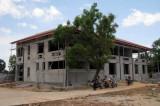 Batticaloa Adv. Tech. Inst.'s new complex for increased student intake