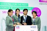 University of Colombo emerge winners of  Sri Lankan – CIMA Global Business Challenge 2013